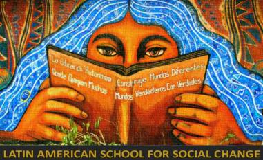 Latin American School for Social Change